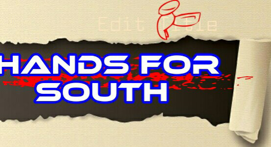 hands for south 5 2 17